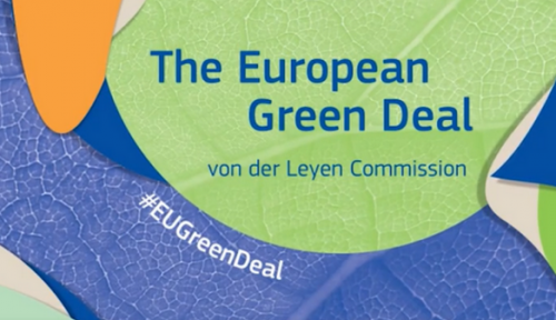 GREEN DEAL NEWSLETTER 3