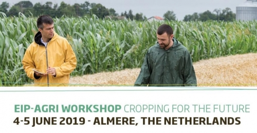 eip agri almere workshop