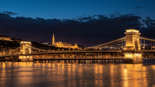 reminder Congress Budapest September