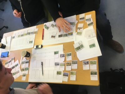 Roskilde Map Workshop Jan 2019
