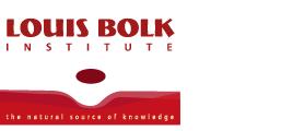 Louis Bolk logo